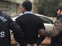 Doktoru bıçakla yaralayan zanlı tutuklandı