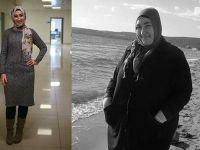 İki yılda 70 kilo verirken takipçilerinin de zayıflamasını sağladı