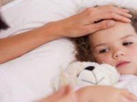 Çocuklar soğuktan değil havasız ortamdan hasta oluyor