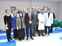 Isparta'da Bel Okulu Açıldı