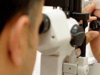 """""""Diyabetik retinopati"""" tedavi edilmezse kalıcı görme kaybına sebep oluyoré"""