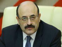 YÖK Başkanı Saraç: Rektörlük için 400'e yakın müracaat oldu