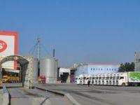 Aynes Süt firmasının sahibi FETÖ'den tutuklandı