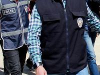 Kırşehir'de sağlık çalışanlarına operasyon: 19 gözaltı