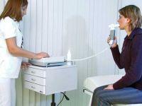 Solunum testiyle 17 farklı hastalığın teşhisini yapabilecek cihaz üretildi