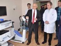 Bu hastane Türkiye'de öncü