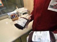 Kızılay'ın kan stoklarında kırmızı alarm verildi