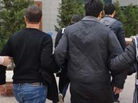 Manisa'da FETÖ'nün üniversite yapılanmasına 12 gözaltı