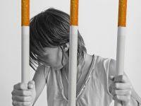 Sigara, eroin ve kokainden 8 kat fazla bağımlılık yapıyor
