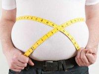 Türkiye'nin yaklaşık yüzde 20'si obez