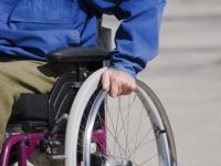 Türkiye'de yaklaşık 2,5 milyon ortopedik engelli var