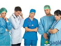 Sağlık çalışanlarında tükenmişlik üzerine...