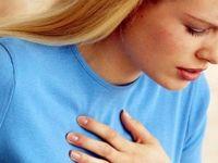 Kadınlarda ölümlerin yüzde 50'sinin nedeni kalp ve inme