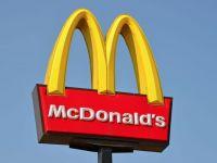 McDonald's davayı kaybetti: Hamburgerlerin içindeki 'et' hayvansal yağ hamuru ve amonyaktan oluşuyor