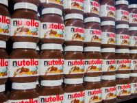 Nutella'da kansorejen şoku! Raflardan indiriliyor