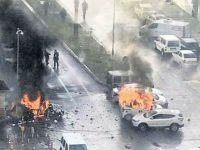 İzmir Adliyesi saldırıdan bir gün önce uyarılmış