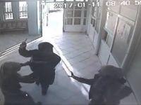 Batman'da sağlık çalışanına bıçaklı saldırı