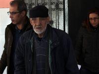 72 yaşındaki zanlı 11 yaşındaki kıza cinsel istismardan tutaklandı