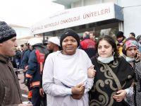 SON DAKİKA: Şişli Etfal Eğitim ve Araştırma Hastanesi'nde yangın!