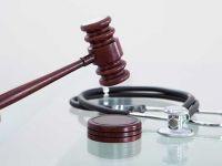 Doktora savunma almadan verilen cezayı Mahkeme iptal etti