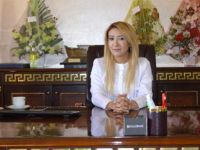 Şırnak devlet hastanesine başhekim Şahin atandı