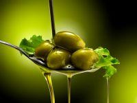 'Zeytinyağı doğanın bahşettiği ana sütü'