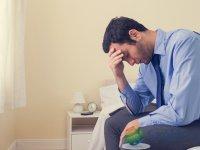 Depresyon, tedaviyle şiddete dönüşmeden düzelebilir