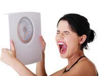 Kilo direncinin 10 muhim nedeni
