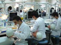 Yeni bir Diş Hekimliği Fakültesi kuruldu