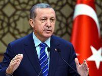 Cumhurbaşkanı Erdoğan'dan Sağlık Çalışanlarına Yıpranma Payı Müjdesi