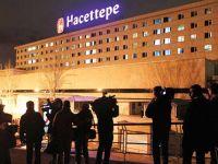 Hacettepe Üniversitesi 39 Sözleşmeli Personel Alacak