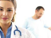Türkiye'de 100 bin kişiye 179 doktor düşüyor