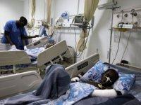 Kongo'da tanımlanamayan bir hastalıktan 100 kişi can verdi