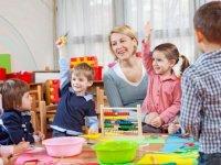 Çocuk gelişimcileri ve odyologlara ilişkin düzenleme