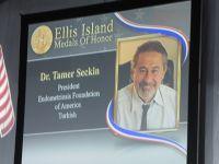 Türk doktor BM'de endometriozis hastalığını anlattı