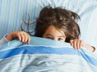 """""""Ağır uykusu olan çocuklarda alt ıslatma daha fazla"""""""