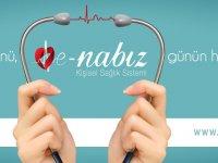 e-Nabız'da doktorlara yıldız geliyor!