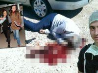 Doktoru öldürüp intihar eden emekli polisin hemşire eşine 'azmettirme' gözaltısı