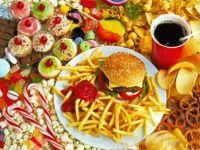 """""""Hazır gıdalar kanser riskini artırıyor"""""""