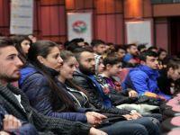 Türkiye'nin 4. büyük İnme Merkezi Gaziantep'te hizmet açıldı