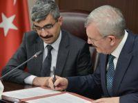 SGK ile Sağlık Bilimleri Üniversitesi arasında protokol imzalandı