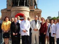 14 Mayıs Eczacılık haftası törenle kutlandı