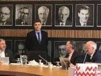 İstanbul Tıp Fakültesi'nin M8 Alliance üyeliği gerçekleşti