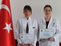 Sağlık Bilimleri Üniversitesi iki ödül birden aldı