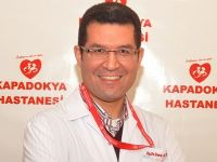 Op. Dr. Barış Altuntaş, Göreme'de ATV kazasında hayatını kaybetti