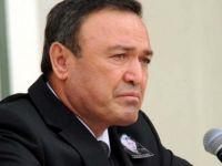 Akdeniz Üniversitesi'nin eski Rektörü gözaltına alındı
