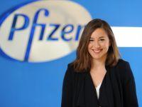 Pfizer Türkiye & Kafkaslar İnsan Kaynakları Lideri Serra Uluışık oldu