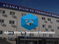Adana Bilim Ve Teknoloji Üniversitesi 18 Akademik Personel Alacak