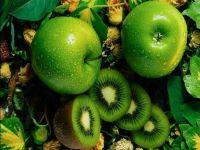 Hastalıklarla savaşan renkli yiyecekler