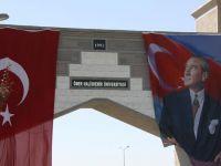 Ömer Halisdemir Üniversitesi 35 Akademik Personel Alacak